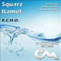 Squarz Kamel - E.C.H.O. - Single