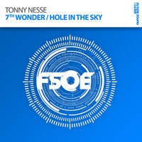 Tonny Nesse - 7th Wonder / Hole In The Sky