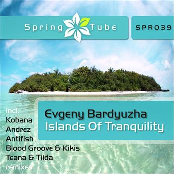 Evgeny Bardyuzha - Islands of Tranquility