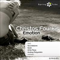Christos Fourkis - Emotion
