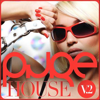 Various Artists - Pure House, V.2
