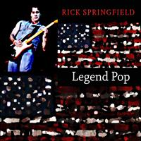 Rick Springfield - Legend Pop