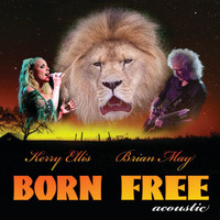 Brian May - Born Free (Acoustic Version)
