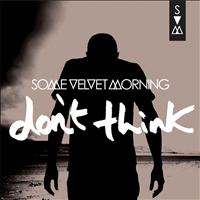 Some Velvet Morning - Don't Think