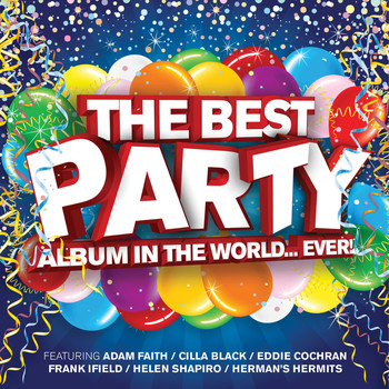 Various Artists - Best Party Album in the World...Ever! (Explicit)