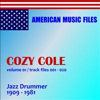 Cozy Cole - Cozy Cole - Volume 1