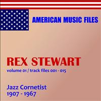 Rex Stewart - Rex Stewart - Volume 1 (MP3 Album)