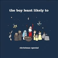 The Boy Least Likely To - The Christmas Special