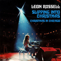 Leon Russell - Slipping Into Christmas
