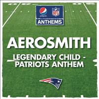 Aerosmith - Legendary Child - Patriots Anthem