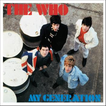 The Who - My Generation (Remastered Mono Version)