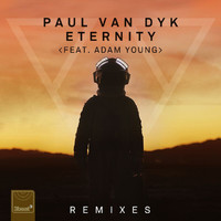 Paul Van Dyk - Eternity