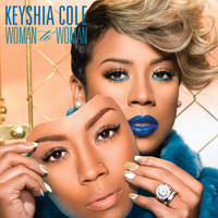 Keyshia Cole - Woman To Woman