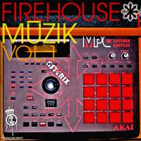 Asterix - Firehouse Muzik Vol 1