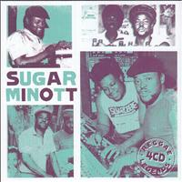 Sugar Minott - Reggae Legends: Sugar Minott