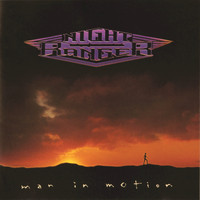 Night Ranger - Man In Motion