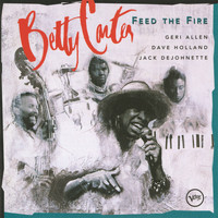 Betty Carter - Feed The Fire