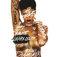 Rihanna - Unapologetic (Edited Version)