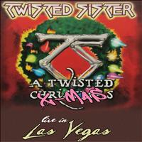 Twisted Sister - Twisted Xmas Live In Las Vegas