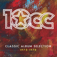 10cc - Classic Album Selection