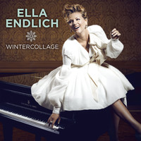 Ella Endlich - Wintercollage
