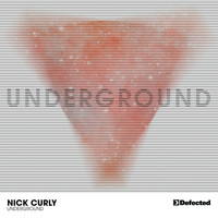 Nick Curly - Underground