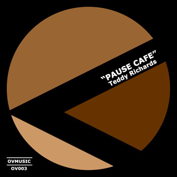 Teddy Richards - Pause Cafe