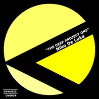 Niko De Luka - The Deep Project One