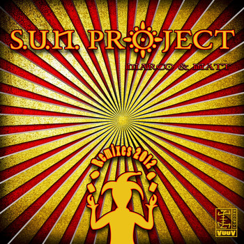Sun Project - Remixes 2012