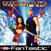 Toy-Box - FanTastic (Special Christmas Edition)