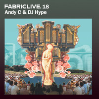 Andy C, DJ Hype / - FABRICLIVE 18: Andy C & DJ Hype