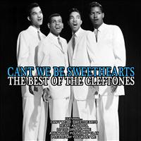 The Cleftones - Can't We Be Sweethearts: The Best of The Cleftones