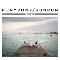 Pony Pony Run Run - Unreleased - EP