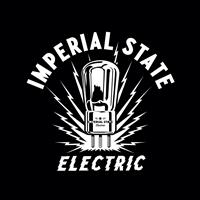 Imperial State Electric - Can't Seem to Shake It Off My Mind