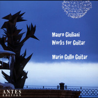 Mario Gullo - Works for Guitar