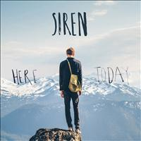 Siren - Here Today EP