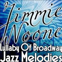 Jimmie Noone - Lullaby of Broadway