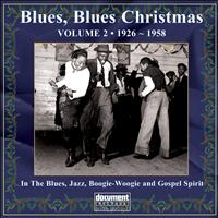 Various Artists - Blues, Blues Christmas Vol. 2