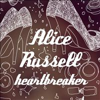 Alice Russell - Heartbreaker - Single