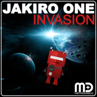 Jakiro One - Invasion