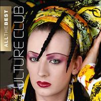 Culture Club - All The Best (Remastered)
