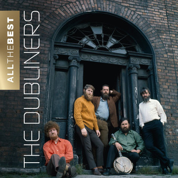 The Dubliners - All the Best