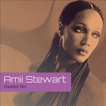 Amii Stewart - 0002014441_350