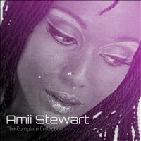 Amii Stewart - The Complete Collection
