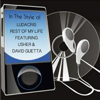 Perfect Pitch - Rest of My Life (Tribute to Ludacris Feat. Usher & David Guetta)