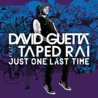 David Guetta - Just One Last Time