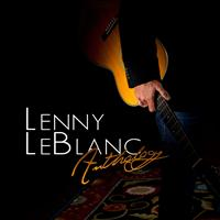 Lenny LeBlanc - Anthology: The Best of Lenny LeBlanc
