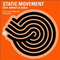 Static Movement - Static Movement
