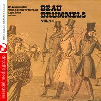 The Beau Brummels - Vol. 44 (Digitally Remastered)