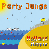 Party Jungs - Holland Hitmix